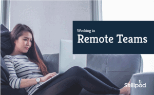 working in remote teams