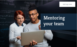 mentoring your team