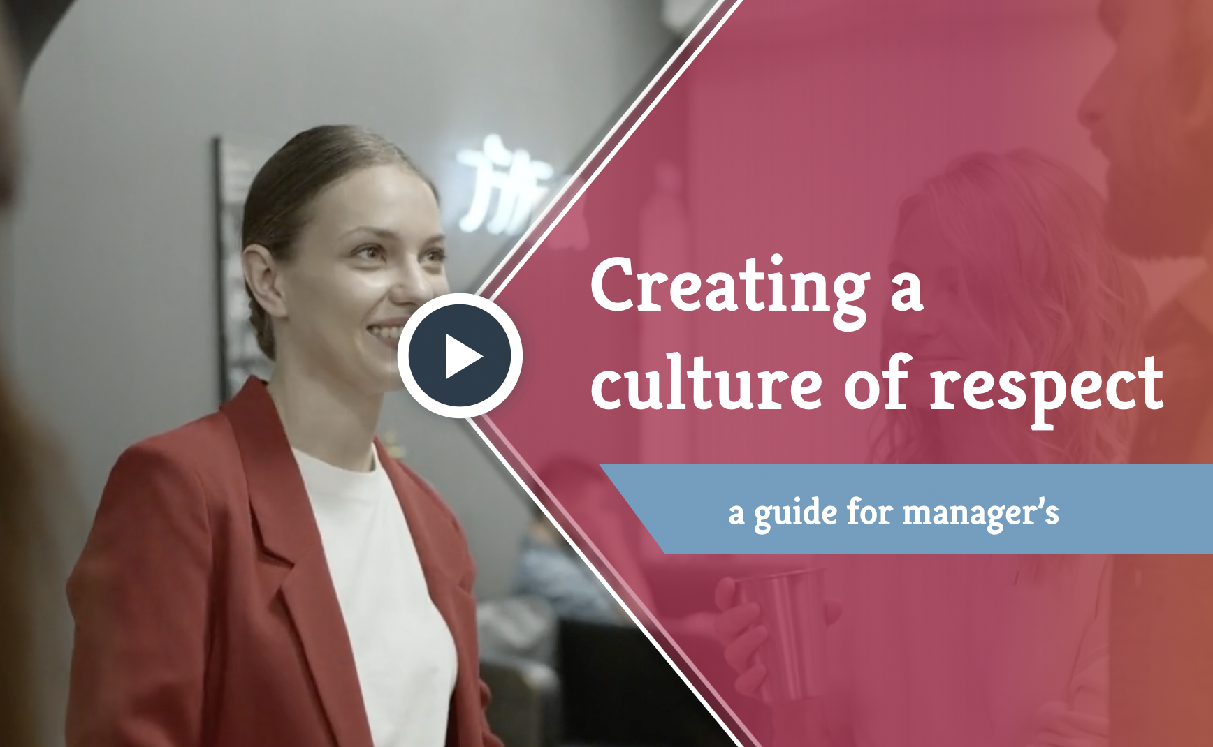 creating a culture of safety cover